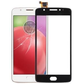 Touch Panel for Motorola Moto E4(Black)