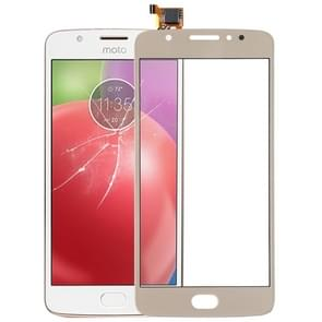 Touch Panel for Motorola Moto E4(Gold)