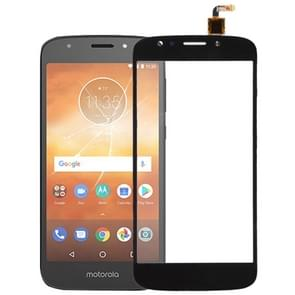 Touch Panel for Motorola Moto E5 Play(Black)