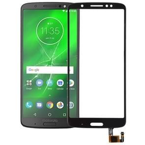 Touch Panel for Motorola Moto G6 Plus(Black)