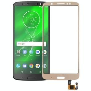 Touch Panel for Motorola Moto G6 Plus(Gold)
