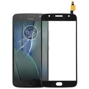 Touch Panel for Motorola Moto G5S Plus(Black)