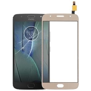 Touch Panel for Motorola Moto G5S Plus(Gold)
