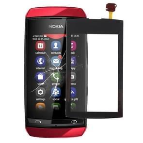 Touch paneel voor Nokia Asha 305(Black)