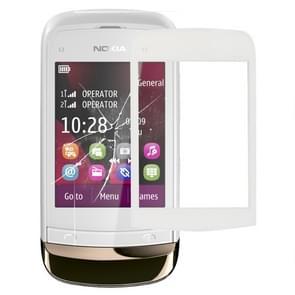 Aanraakpaneel voor Nokia C2 (wit)