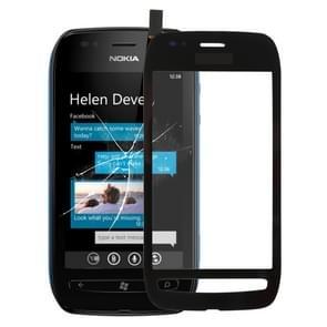 Touch paneel voor Nokia 710(Black)