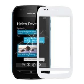 Aanraakpaneel voor Nokia 710 (wit)