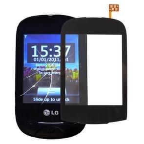 Touch paneel voor LG T500(Black)