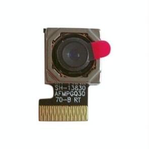 Back Facing Main Camera for Ulefone S1 Pro