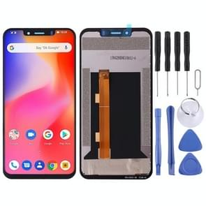 LCD Screen and Digitizer Full Assembly for Ulefone Armor 6E