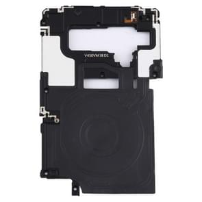 Moederbord Frame Bezel met NFC voor LG G8 ThinQ / G820QM / G820V / G820N / G820UM