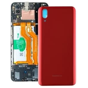 Original Back Cover for Vivo X21(Red)