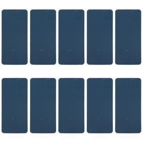10 PCS Back Housing Cover Lijm voor Google Pixel 4XL