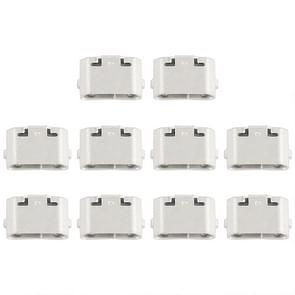 10 PCS Charging Port Connector for Meizu MX3