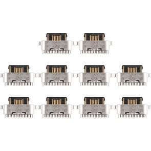 10 stuks opladen Port-Connector voor Meizu 16 / Meilan E3
