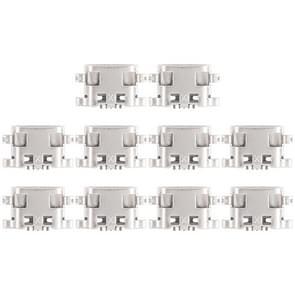 10 stuks Port-Connector opladen voor Meizu Meilan 5 / Meilan 2 / Meilan 3 / Meilan 5s