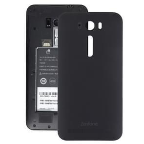 Original Back Battery Cover for 5 inch Asus Zenfone 2 Laser / ZE500KL (Black)
