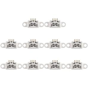 10 PCS Charging Port Connector for Vivo V3 Max