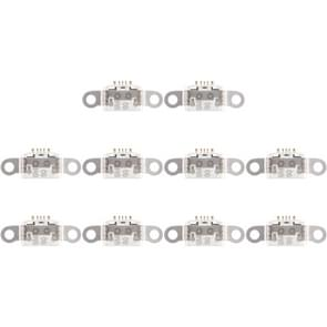 10 PCS Charging Port Connector for Vivo Y53 / Y55 / Y66