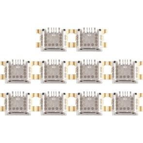 10 PCS Charging Port Connector for Vivo X21i