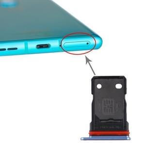 SIM-kaarttray voor OnePlus 8 5G UW (Verizon) (Blauw)