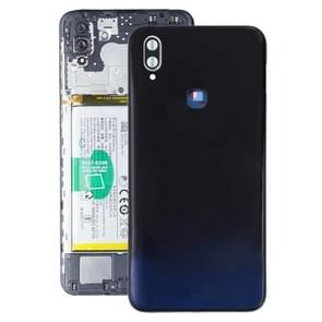 Battery Back Cover for Vivo Z3i(Black)