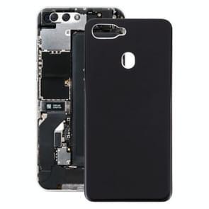 Battery Back Cover for OPPO A7(Black)