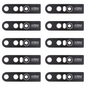 10 PCS-cameralens voor Vivo S1 Pro / V15 Pro
