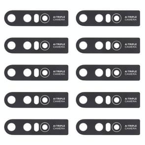 10 PCS cameralens voor Vivo S1 / V15 (zwart)