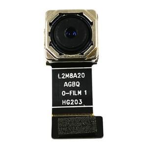 Achtergerichte camera voor Lenovo ZUK Z2