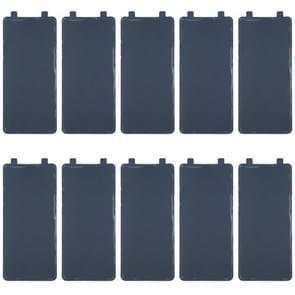 10 PCS Back Housing Cover Lijm voor OnePlus 8