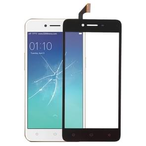 Touch Panel for OPPO A37 (Black)