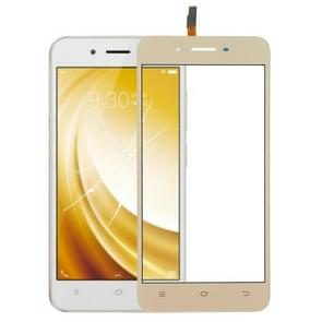 Touch Panel for Vivo Y53 (Gold)