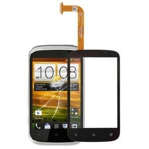 Touch Panel voor HTC Desire C / A320E(Black)