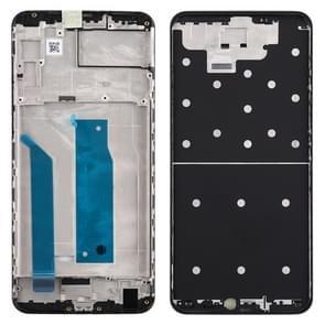 Middle Frame Bezel Plate for Asus Zenfone Max Pro (M2) ZB631KL (Black)