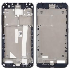 Middle Frame Bezel Plate for Asus ZenFone 3 ZE520KL (Black)