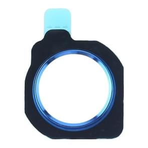 Home Button Protector Ring for Huawei Nova 3i / P Smart Plus (2018) (Blue)