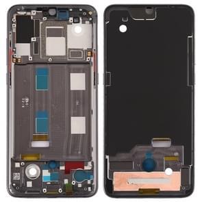 Middelste Frame Bezel plaat voor Xiaomi Mi 9(Black)