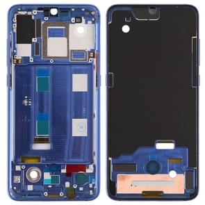 Middle Frame Bezel Plate for Xiaomi Mi 9(Blue)