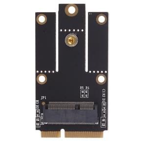 M. 2 NGFF sleutel A naar mini PCI-E PCI Express Converter adapter voor Intel 9260 8265 7260 AC NGFF WiFi Bluetooth draadloze kaart
