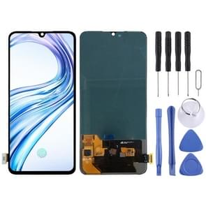 LCD Screen and Digitizer Full Assembly for Vivo X23(Black)