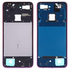 Middle Frame Bezel Plate for OPPO F9 / A7X (Twilight)