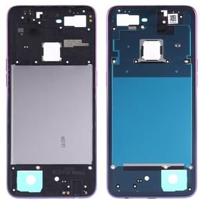 Middle Frame Bezel Plate for OPPO F9 / A7X (Twilight Purple)