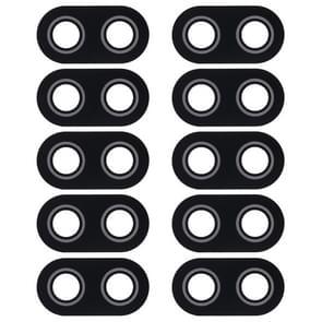 10 stuks terug Camera lenscover voor Asus ZenFone 4 Max ZC520KL