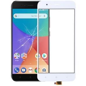 Aanraakpaneel voor Xiaomi mi 5X/a1 (wit)