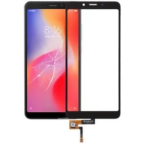Touch Panel voor Xiaomi Redmi 6 / 6A(Black)