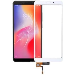 Aanraakpaneel voor Xiaomi Redmi 6/6A (wit)
