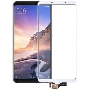 Touch paneel voor Xiaomi Mi Max 3(White)