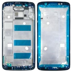 Front Housing LCD Frame Bezel for Motorola Moto G6 Plus