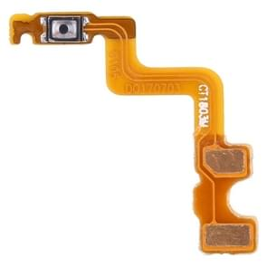 Power Button Flex Cable for OPPO R9s